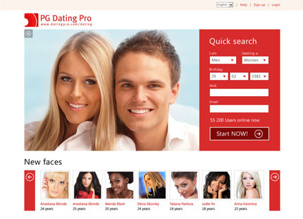 professionals dating websites