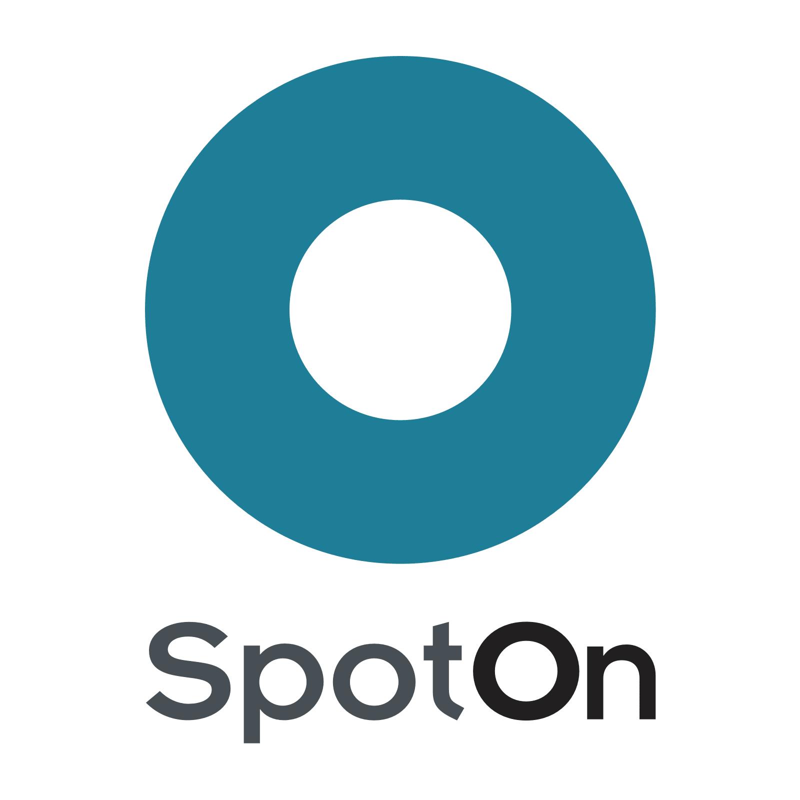 Logo for SpotOn