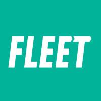 Logo for Fleet
