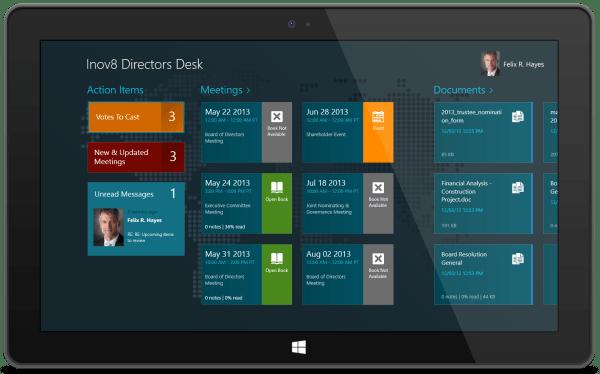 Directors Desk   NASDAQ OMX Directors Desk   crunchbase
