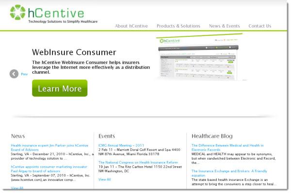 hCentive | crunchbase