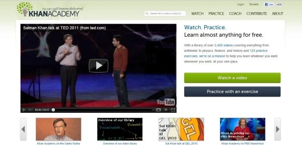 Khan Academy | crunchbase