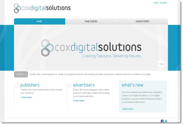 Cox digital solutions crunchbase for 1 dag hammarskjold plaza 7th floor new york ny 10017