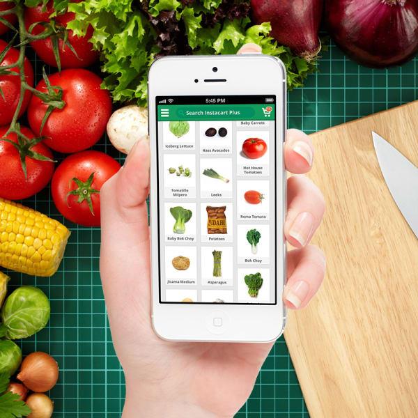 Online Food: Online Food Grocery Delivery