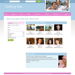 dating site mjuker