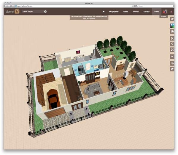 Planner 5D | CrunchBase