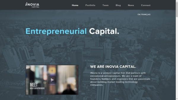 Inovia Capital