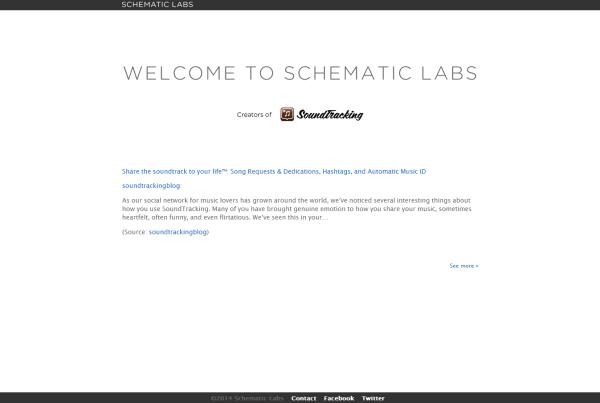 schematic labs  crunchbase, schematic