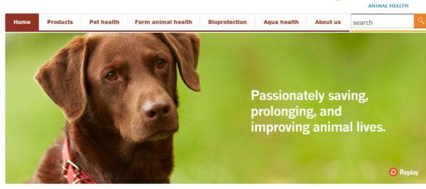 Novartis Animal Health Esb3: Novartis Animal Health