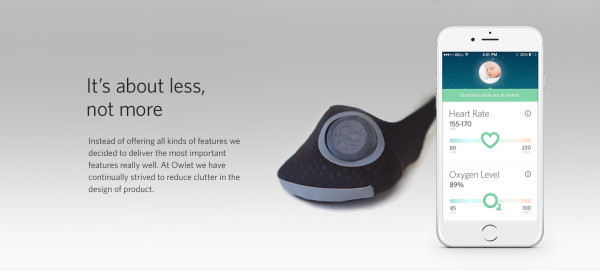 Owlet Baby Care Crunchbase