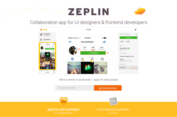 Image result for Zeplin