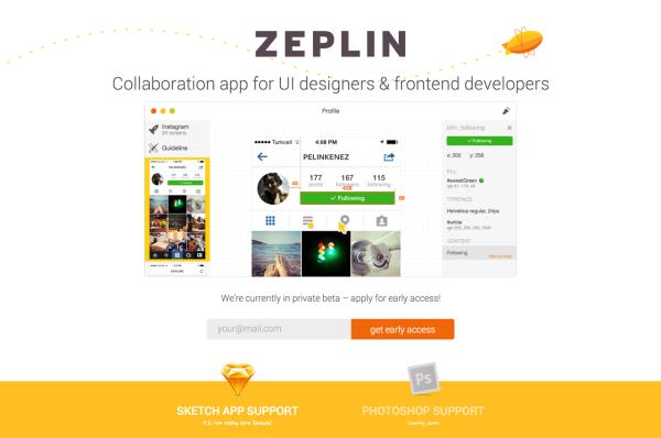 Image result for Zeplin