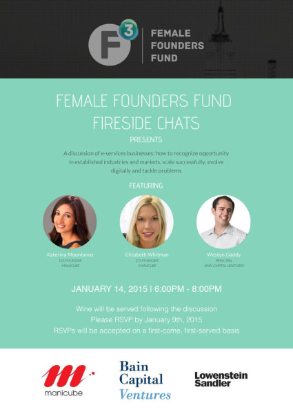 Female Founders Fund