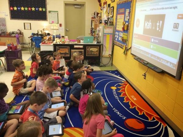 Innovative Classroom Quizlet ~ Kahoot crunchbase