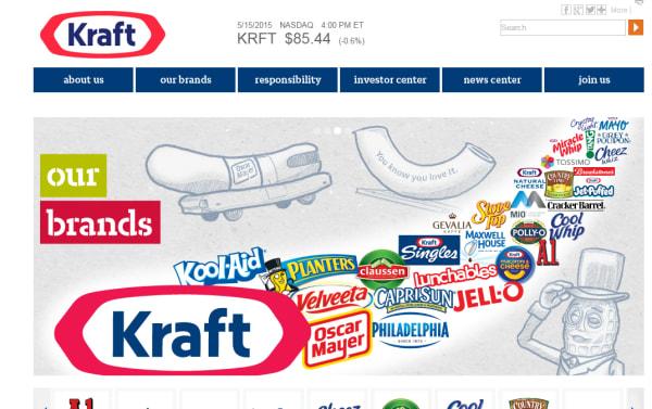 Kraft foods crunchbase - Kraft foods chicago office ...