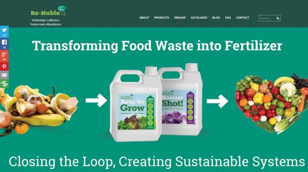Food Technology startups