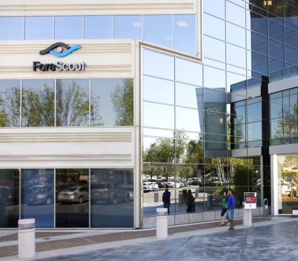 ForeScout Technologies, Inc. | crunchbase