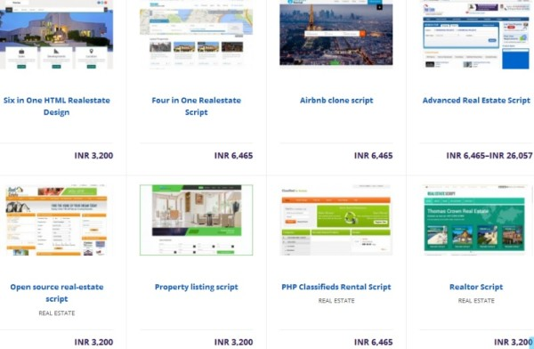 Property Listing Script | Php Real Estate Script | crunchbase
