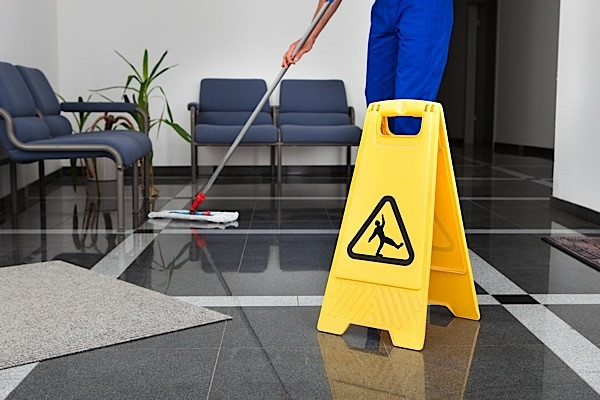 Videos (1). Update · Office Cleaning Services NYC: ...