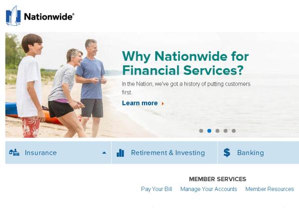 Nationwide Wedding Insurance: Nationwide Insurance