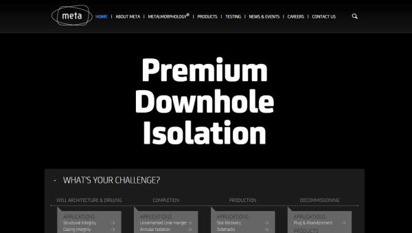 Meta Downhole Crunchbase