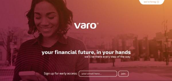 Varo money crunchbase for 111 sutter street 22nd floor san francisco ca 94104