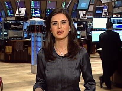 Bianna Golodryga - News & Finance Anchor @ Yahoo | crunchbase