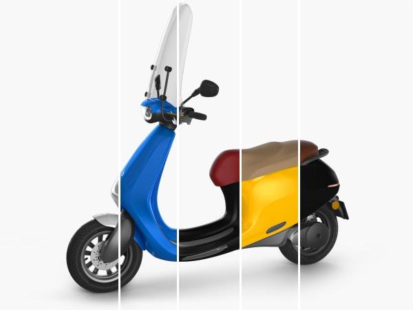 Scooter Wheel Bolts : Bolt mobility images crunchbase