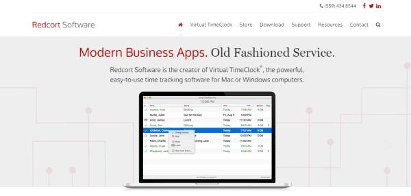Redcort Software | crunchbase