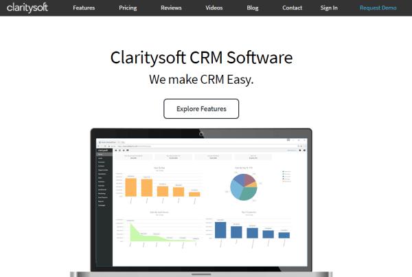 Claritysoft | crunchbase