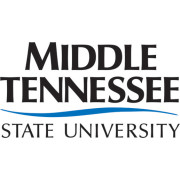 Middle Tennessee State University, Murfreesboro, Tennessee