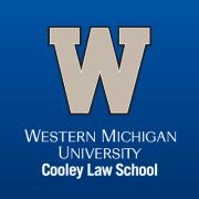 Western Michigan University - Cooley Law School
