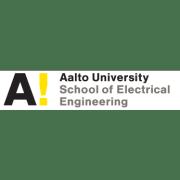 Aalto University School of Electrical Engineering