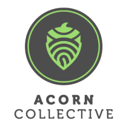 Image result for the acorn collective