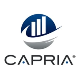 Image result for capria logo
