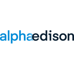 alpha edison crunchbase