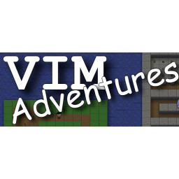 Image result for vim-adventure