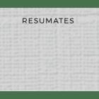 resumates