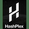 Hashplex