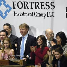 Randal Nardone: The Man Behind Fortress Investment Group