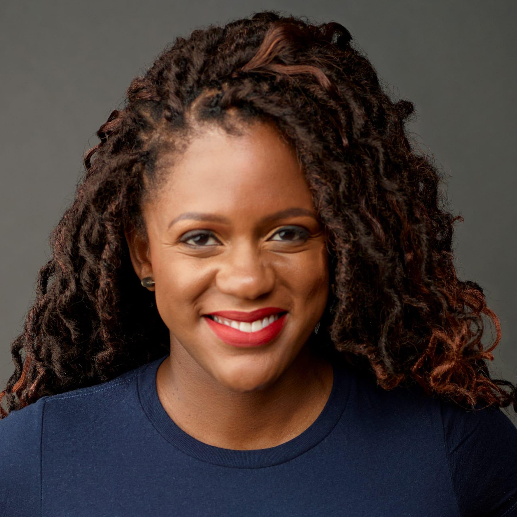 Monique Woodard