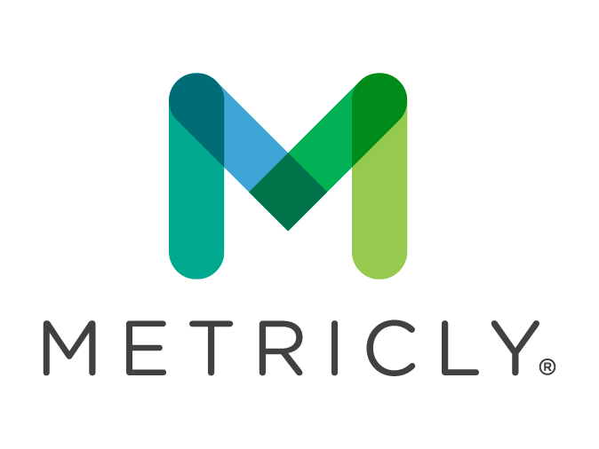 Logo for Metricly
