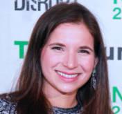 Samantha Stein -