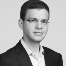 Max Levchin - Affirm
