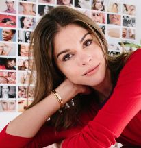 Emily Weiss - Glossier, Inc.
