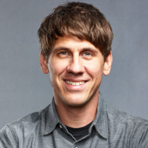 Dennis Crowley - Foursquare