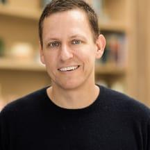 Peter Thiel -