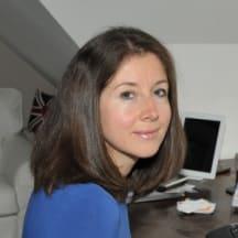 Natasha Starkell