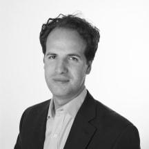 Ben Holmes - Index Ventures