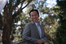 David Chiu -